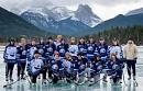 Canmore junior hockey coach suspended, fined following news interviews about team outbreak